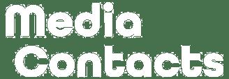 Media Contacts
