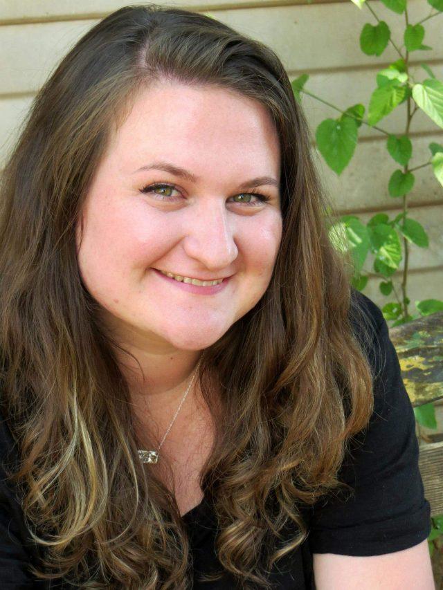 Jess Mather