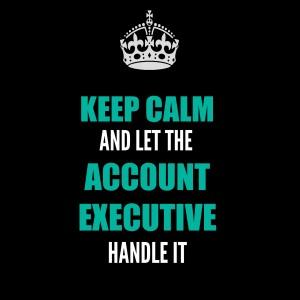 account executive jobs