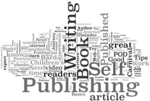Publishing jobs in London